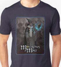 Monarchies of Mau: Sabian Unisex T-Shirt
