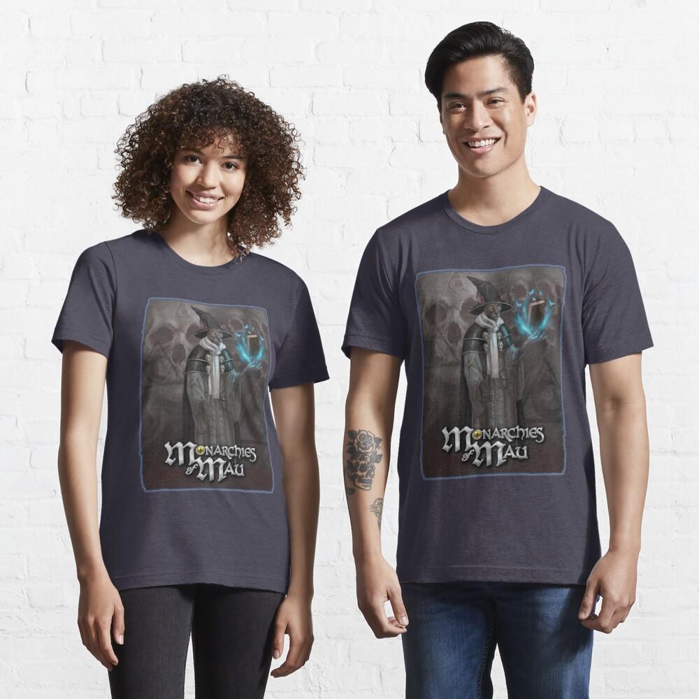 Monarchies of Mau: Sabian Essential T-Shirt