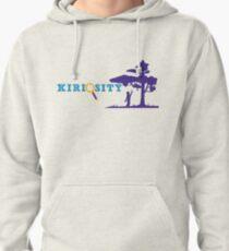 Kiriosity Logo (Classic) Pullover Hoodie