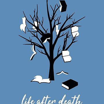 Life after Death by JimmysBook