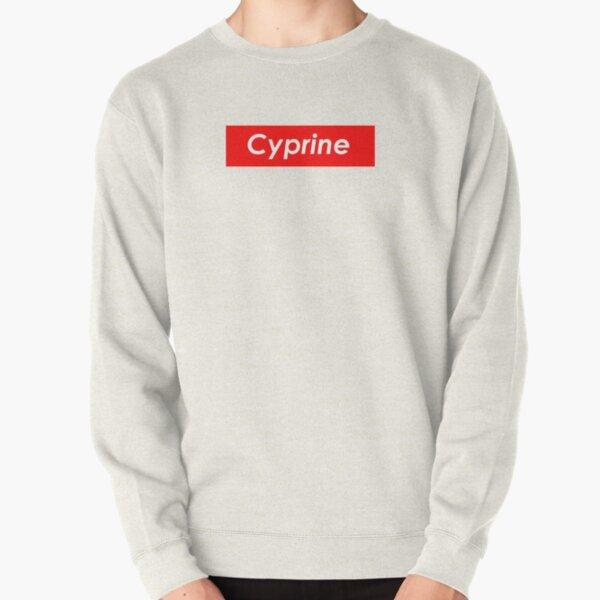 T-Shirt Alkpote Cyprine Sweatshirt épais