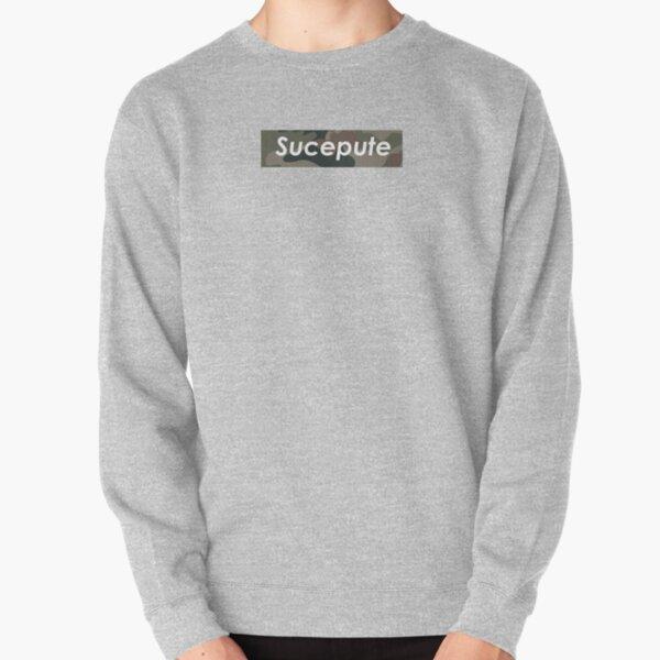 Sucepute T-Shirt Alkpote Sweatshirt épais
