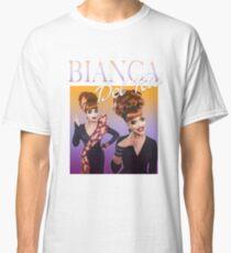 Bianca Del Rio 90's Throwback Tee Classic T-Shirt