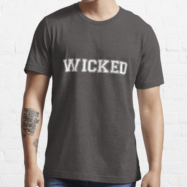 Wicked Essential T-Shirt