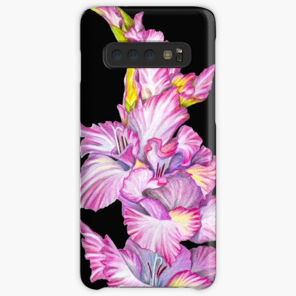 Be Glad Samsung Galaxy Snap Case