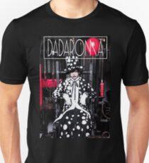 Dadaroma Yoshiatsu Dots Unisex T-Shirt