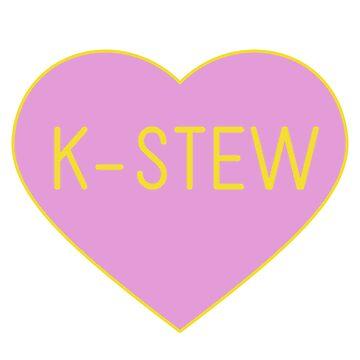 K-Stew by doom-and-gloom