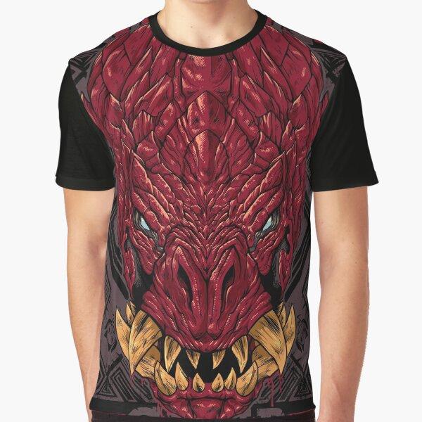 Hunting Club: Odogaron Graphic T-Shirt