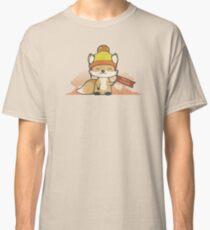 Pretty Cunning Classic T-Shirt