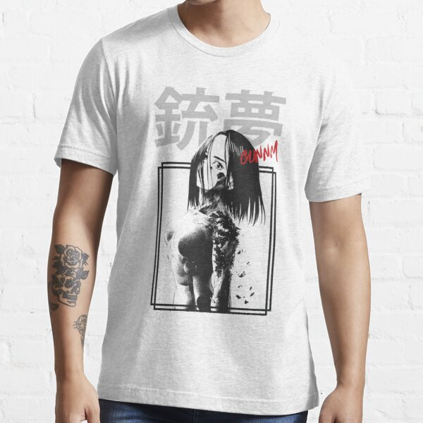 Battle Angel Essential T-Shirt
