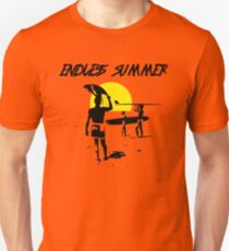 THE ENDLESS SUMMER - CLASSIC SURF MOVIE Unisex T-Shirt