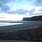 Hunt Cliff, Saltburn by dougie1