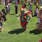 Quechan Indian Pow Wow by barnsis
