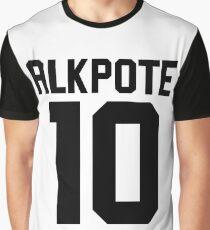 Alkpote - Whore Suck Graphic T-Shirt