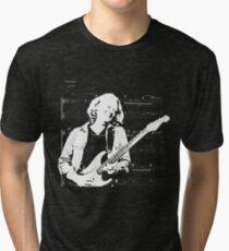 Guitar Tab t-shirt Tri-blend T-Shirt