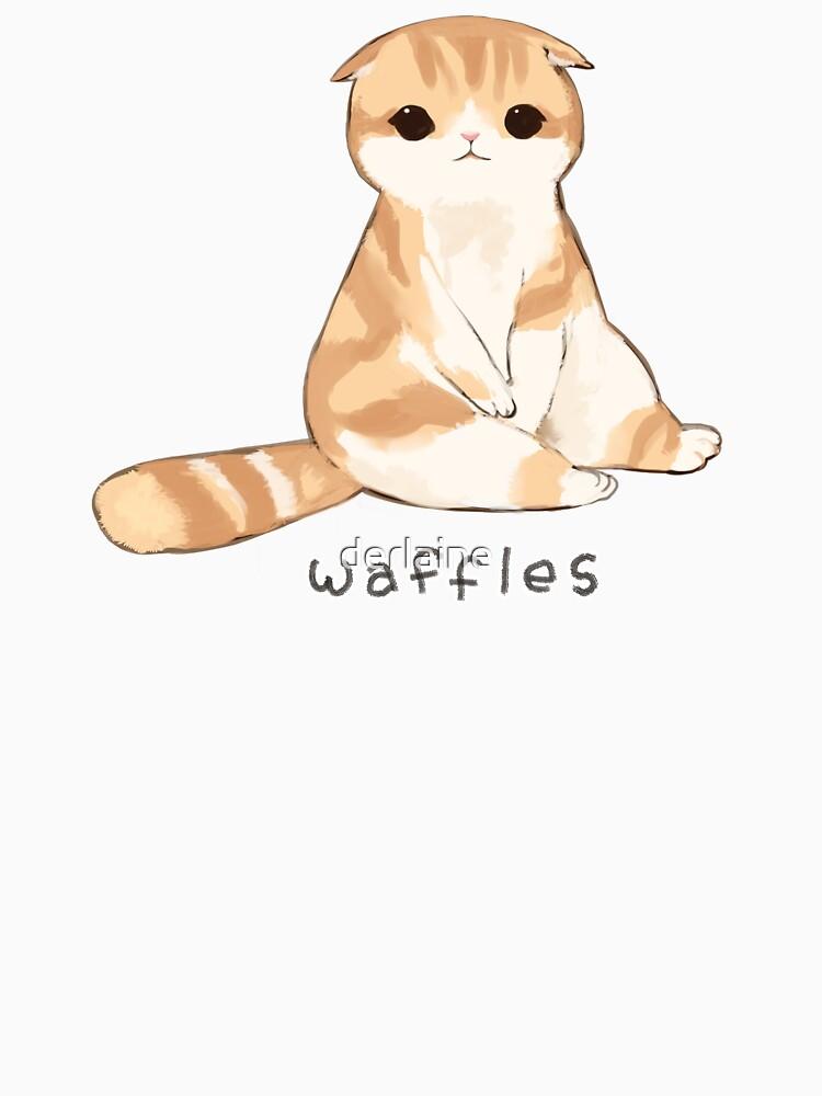 Waffles | Unisex T-Shirt