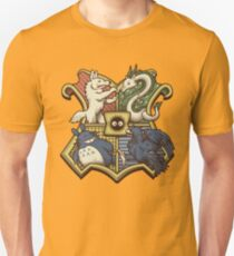 School of Magic and Whimsy Unisex T-Shirt