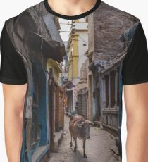 Where is Everyone Graphic T-Shirt