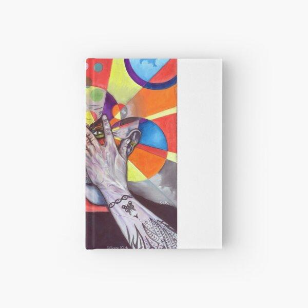 'VISIONARY'  Hardcover Journal