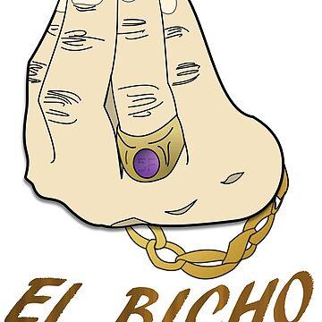 El Bicho by emo-enlightened