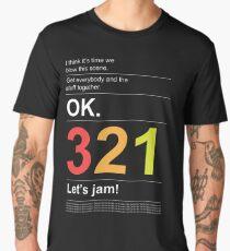 Tank! Men's Premium T-Shirt