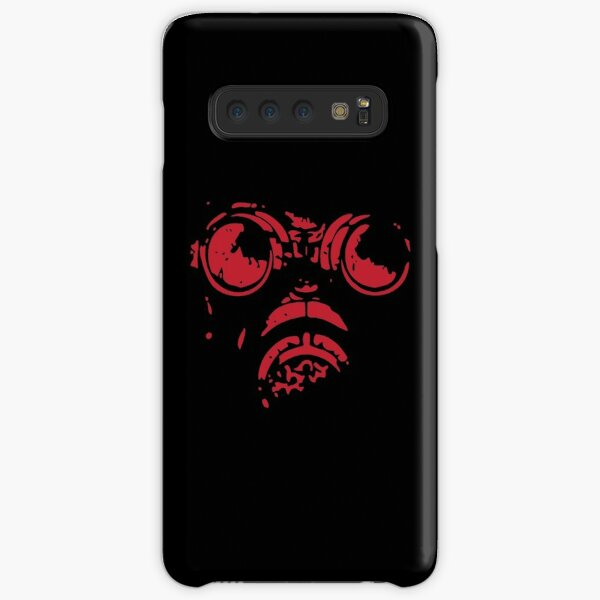 Zero Escape (textless) Samsung Galaxy Snap Case