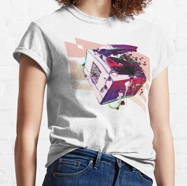 Nintendo Gamecube T-shirt classique