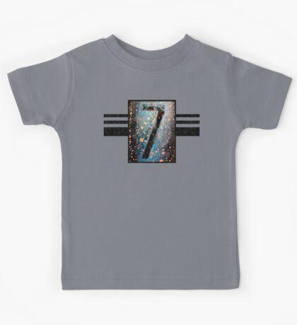 7-II Tee Kids Clothes