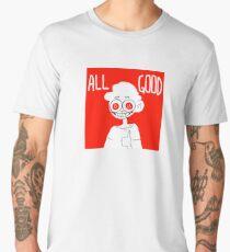 ALL GOOD Men's Premium T-Shirt