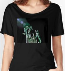 Dancing Nightmare Women's Relaxed Fit T-Shirt