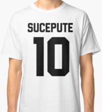 Alkpote - Sucepute Classic T-Shirt