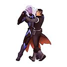 Waltz by kickingshoes