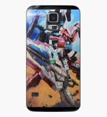 Gundam Turn Red Astray Case/Skin for Samsung Galaxy