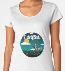 I Used To Be Snow White But I Drifted Women's Premium T-Shirt