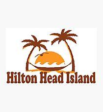 Hilton Head Island - South Carolina.  Photographic Print