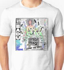 Erykah Badu- Caint Use My Phone Unisex T-Shirt