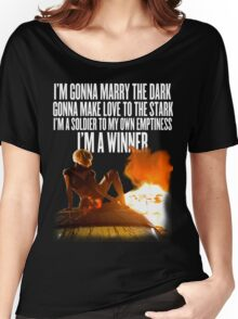 Marry The Night (Part 2) Women's Relaxed Fit T-Shirt