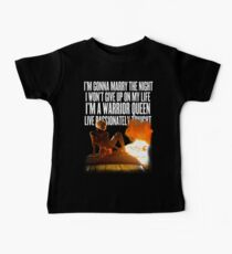 Marry the Night (Part 1) Baby Tee