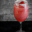 Ready for a Frozen Daiquiri by Sherry Hallemeier