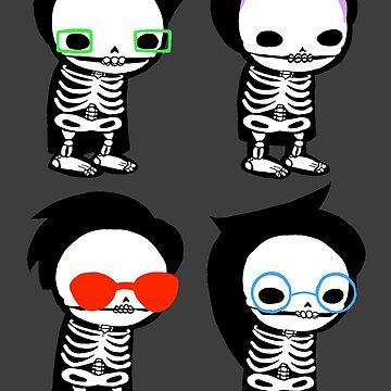 Beta Bones by TheGFig
