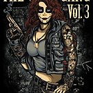 The Wolf Gang Chapter 3 by The-Sastra