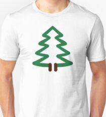 Fir tree Unisex T-Shirt