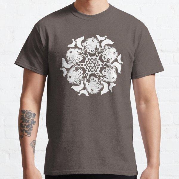 Grey Seal ZOOFLAKE Classic T-Shirt