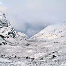 Glencoe by Alexander Mcrobbie-Munro