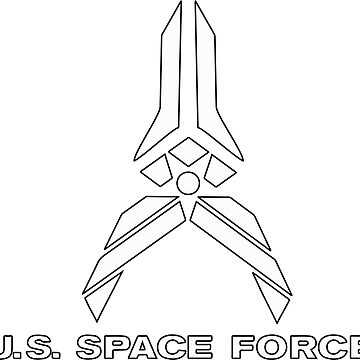 U.S. Space Force by finlaysonart