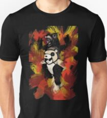 Folie á Watercolor (black) Unisex T-Shirt