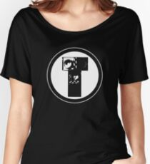 KLF - The White Room Women's Relaxed Fit T-Shirt