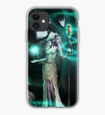 Clash Of The Ancients Dota 3 iphone case