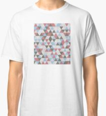 Pattern design with abstract elements Classic T-Shirt