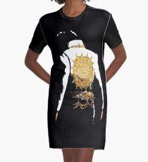 Elvis T-shirt | Elvis zurück T-Shirt Kleid
